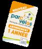 Parc vélo - 1 an